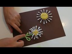 Diy And Crafts, Crafts For Kids, Tutorial Diy, Origami, Jar, Handmade, Tudor, Youtube, Opera