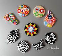 Zuleykha's polymer clay