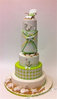 Wedding cakes NJ/NYC/PA; Design Cakes page 3