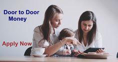Door to Door Money Loans — Doorstep Collection Loans: Get Quick Cash...