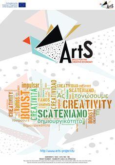 Creative Economy, Chart, Creativity