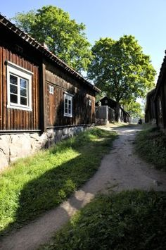 Finland Destinations, Vacation Destinations, Turku Finland, Finland Travel, Summer Scenes, Scandinavian Countries, City Museum, Old Buildings, Helsinki