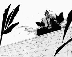 Bleach 103 Page 12 would be fun do to shingles and all haha