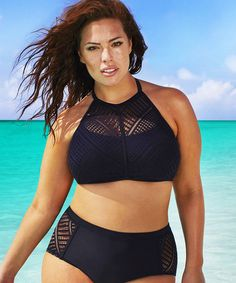 8fe8d458106 19 Incredibly Stylish Plus-Size Swimsuits You ll Actually Want to Wear