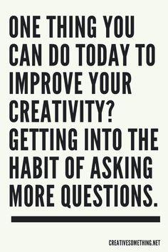 Creative Something