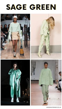 959cbf06f Spring Summer 2019 Trends: Fashion Looks You Need to Know   Who What Wear UK
