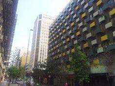 Urban Tour Chile: Los Paseos Peatonales del Centro de Santiago.