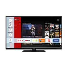 Τηλεοράσεις - Kotsovolos.gr Beacon Theater, Louis Ck, Facebook Store, Netflix Tv, Sound & Vision, App, Phone, Telephone, Apps