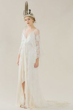 Cleo Gown | Rue De Seine Wedding Dress Collection
