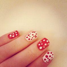 Dottie nails