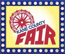 Kane County Fair July 16- July 20, 2014 http://www.kanecountyfair.com/