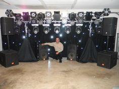 DJ   DJ Rico  www.facebook/mydjsoundlights