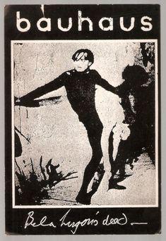 punk goth bauhaus postpunk nihilism-is-good-for-you Band T Shirts, Illustration Photo, Illustrations, Rock Posters, Band Posters, New Wave, Bauhaus Bela Lugosi's Dead, Bauhaus Band, Dark Wave