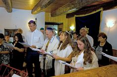A pluralistic approach to Judaism