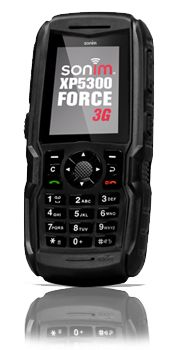 Sonim XP5300 Force | Product Page