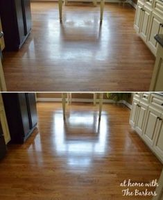 25 Easy Step By Step Makeup Tutorials For Teens Step By Step Makeup Tutorials For Teens Wood Floor Polish, Hardwood Floors, Flooring, Diy Cleaners, Natural Life, Home Remedies, Life Hacks, Diy And Crafts, House Design
