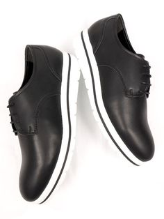 Beautifully constructed with luxurious materials these shoes strike the perfect balance between sporty and luxe. The rubber flatform soles contrast with the soft Italian micro leather uppers highlighted with the fine stripe trim. Vegan Leather Jacket, Leather Boots, Vegan Store, Vegan Shopping, Vegan Fashion, Tap Shoes, Vegan Vegetarian, Platform, Contrast