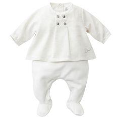 Pyjama en velours - 143207