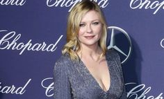 Movie industry not everything to Kirsten Dunst