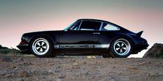 1973 Porsche RSR