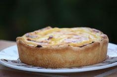 J'ai une adoration pour le flan pâtissier. Sauf que ce genre de dessert peut être très bon, comme très mauvais. J'aime quand il est onctueux, mais qu'il se tienne quand même, qu&r…