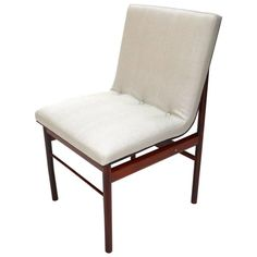 Set of 12 dining chairs by Jorge Zalszupin