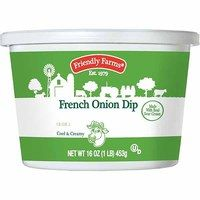 Friendly Farms French Onion Dip from ALDI...love this dip, actually i love any dip