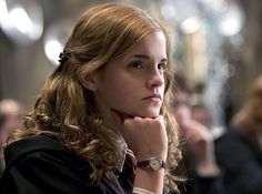 Hemione Granger, Harry Potter Series | 22 Strong Female Characters In Literature We All Wanted To Be