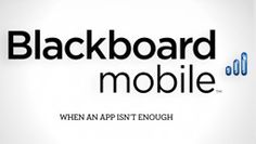 Enrich the school environment with educational technology and mobile learning. Create an innovative classroom with Blackboard mobile learning solutions. Blackboard App, Blackboard Learn, Online Classroom, Classroom Ideas, Mobile Learning, Blackboards, Educational Technology, Classroom Management, Teaching