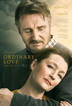 Feb 2020 Directed by Lisa Barros D'Sa, Glenn Leyburn. With Liam Neeson, Lesley Manville, Amit Shah, David Wilmot. An extraordinary look at the lives of a middle-aged couple in the midst of the wife's breast cancer diagnosis. 2020 Movies, Hd Movies, Movies To Watch, Movies Online, Liam Neeson, Cleopatra Coleman, Jackson Browne, Love Movie, Movie Tv
