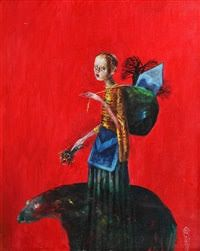 stefan Caltia calator cu pasari – Căutare Google Google, Painting, Art, Art Background, Painting Art, Kunst, Paintings, Performing Arts, Painted Canvas