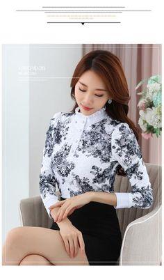 Women Lace Pullover Mori Girls Autumn Spring Japanese Style Fresh Sweet Long Flare Sleeve Stand Collar White Lace Hollow Blouse Wide Varieties Blouses & Shirts