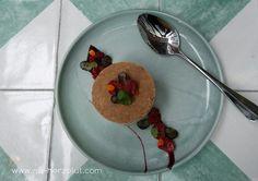 Vanilla Cheesecake - meine neueste Empfehlung für London: im aktuellen Blogpost  ❤