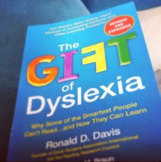 Sharpening Minds for Success: The GIFT of Dyslexia