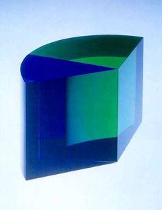 ArtForum - Exposition - Pavel Trnka - Glass art