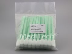 Large Circular Foam Head Cleaning Swabs We manufacture lint free foam swabs, cleanroom foam swabs in a variety of head sizes, tip material, handle lengths. Polyurethane Foam, Handle, Cleaning, Free, Home Cleaning, Door Knob