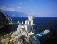 Conoce lugares preciosos en Europa a precios descontados.  #viaja #Europa #vuelos #hoteles #PenínsuladeCrimea
