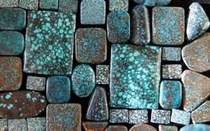 turquoise - Google Search