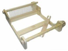telar de maria-31  madera artesanal