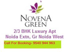 Novena Green Greater Noida West Payment Plan And Other Details