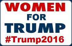 Wisconsin Trump voters, unfazed by controversy, stand by their man #WomenforTrump - http://conservativeread.com/wisconsin-trump-voters-unfazed-by-controversy-stand-by-their-man-womenfortrump/