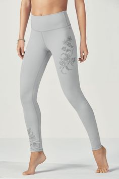 Objective M&s Pointelle Thermal Ladies Leggings Long Johns Black Ivory Beige Grey 6-22 Women's Clothing