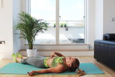 Rektusdiastase: Die besten Bauch- und Beckenbodenübungen – mama moves – Keep up with the times. We're here for you. Prenatal Workout, Prenatal Yoga, Pregnancy Workout, Pränatales Training, Training Fitness, Strength Training, Hiking Training, Pelvic Floor Exercises, Belly Exercises