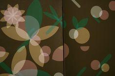 Unique Pattern Wallpaper