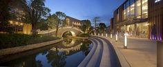 OCT Bay | Laguarda.Low Architects, LLC | Archinect