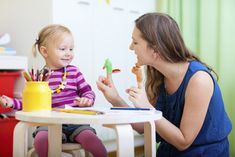 What to Look for in a Babysitter - Cache Valley Family Magazine