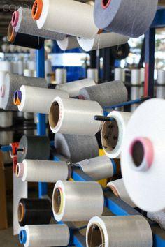 Polartec Textile Factory