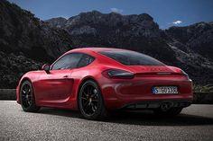 2015 Porsche Boxster + Cayman GTS with 330/340bhp, 0-60mph 4.4 secs, top speed 174/177mph http://owl.li/FO3cB  ☼