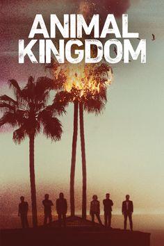 Watch Episodes of Animal Kingdom on TNT