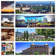 Halmstad Sweden one of the best vacation destinations and prettiest town in Sweden